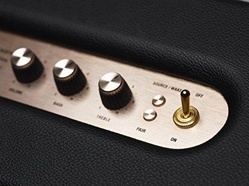 Marshall Stanmore Bluetooth-Lautsprecher - 6