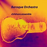 Baroque Orchestra: childrens ensemble (Baroque Sketches Book 2) (English Edition)