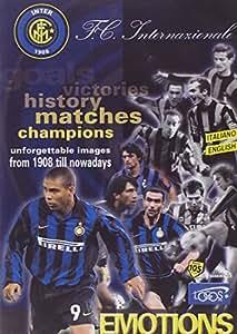 S.S. Lazio - One Century Of Emotions [2000]  [DVD] [2001]