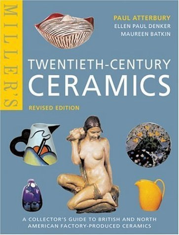 millers-twentieth-century-ceramics-a-collectors-guide-to-british-and-north-american-factory-produced