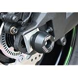 Satz GSG Moto Sturzpads Vorderrad Kawasaki Z 1000 SX 11