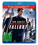 Mission: Impossible 6 - Fallout [Blu-ray] -