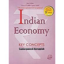 Indian Economy Key Concept (2018-2019)