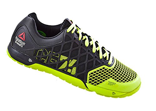 c533c3b0ee78b7 Reebok m40561 Men Grey Orange Zrx Tr Training Shoes - Best Price in ...