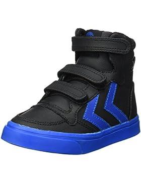 Hummel Unisex-Kinder Stadil Tonal Jr Sneaker