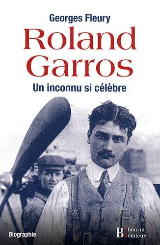 Roland Garros : Un inconnu si célèbre