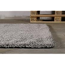 Flauschiger teppich  Suchergebnis auf Amazon.de für: Hochflor-Teppich, grau, 160/230 cm