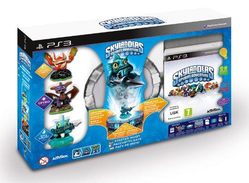 Skylanders Spyro's Adventure: Starter Pack