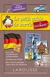 Le petit guide de survie en Allemagne, spécial séjour linguistique