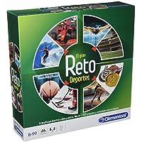 Clementoni El Gran Reto - Deportes 55272