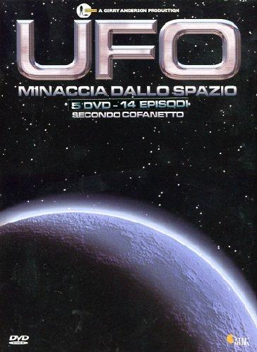 Ufo Vol.2 Minaccia Dallo Spazio