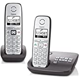Gigaset E310A Duo (import Allemagne)
