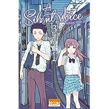 A Silent Voice Vol.3