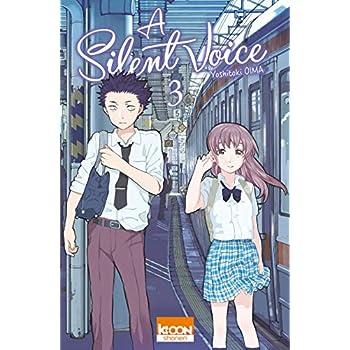 A Silent Voice T03 (03)