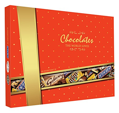 Snickers Diwali Gift Pack