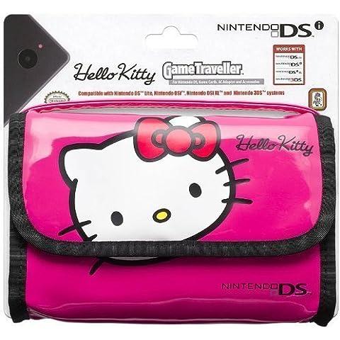 Nintendo DSI, 3DS, 3DS XL - Bolso Funda protectora -