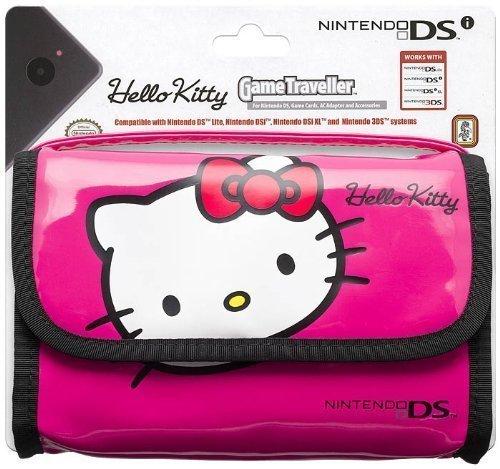DS XL - Handtasche Tasche Schutztasche -