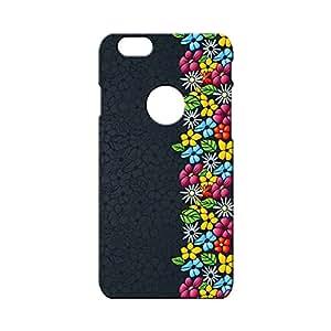 BLUEDIO Designer Printed Back case cover for Apple Iphone 6 (LOGO) - G4655