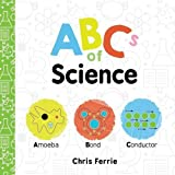 #7: ABCs of Science (Baby University)