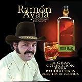 La Gran Coleccion Para Borrachos - 20 Exitos De Cantina by Ramon Ayala Y Sus Bravos Del Norte (2015-05-04)
