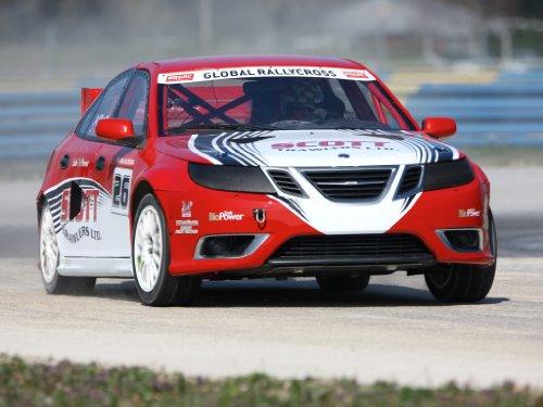 classique-et-muscle-car-ads-et-art-de-voiture-saab-9-3-rallycross-2010-voiture-art-poster-imprime-su