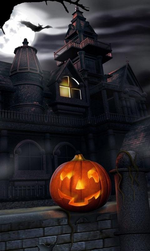 Halloween Wallpaper Amazon Co Uk Appstore For Android