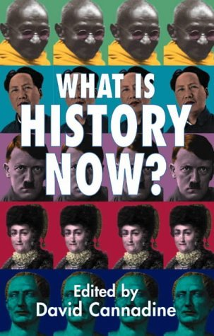 What is History Now? (2002-07-05)