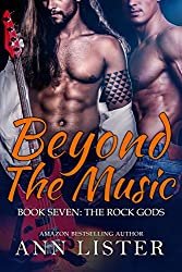 Beyond The Music (The Rock Gods Book 7) (English Edition)