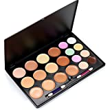vonisa 20 Farbe Make-Up Creme Contour kit-camouflage concealer-professional Face Corrector Hervorheben palette-cosmetics Boden Foundation Konturierung Textmarker Beauty Make Up Cream Blemish Palette