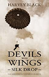 Devils with Wings: Silk Drop