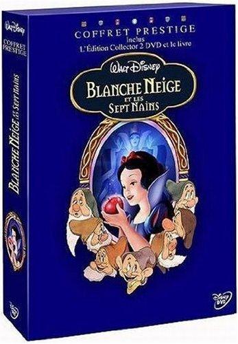 Blanche Neige et les sept nains [Édition Prestige]