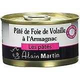 ALAIN MARTIN Pack de 3 Boites 1/6 Campagne/Porc/Volaille - Lot de 4