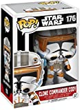 Funko POP! Star Wars: Clone Commander Cody Limited