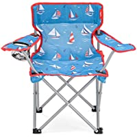 Yello Children's Folding Beach Chair Camping