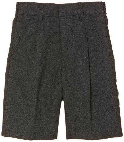 TRUTH & FABLE Bermuda Shorts, Gris, 10 años para Niños