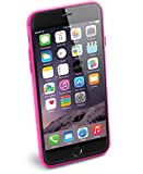 Prezzo Cellularline Color Slim Custodia in Gomma Morbida per iPhone 6 Plus, Rosa