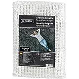 B.PRIME 80x200cm Tapis anti-dérapant I Protection pour tapis I Sous-tapis I Anti-dérapant pour tapis