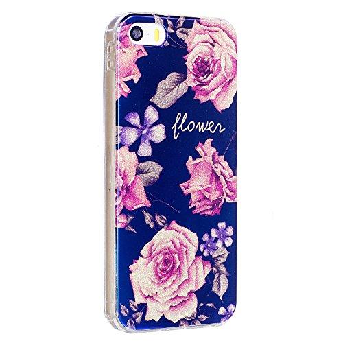 JIALUN-étui pour téléphone Pour Apple IPhone 6 et 6s Case, impression de mode en étui pour téléphone portable ( Color : L ) K