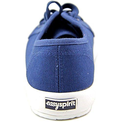Easy Spirit Sneaker Toile Baskets Navy