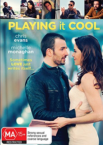 Playing It Cool [DVD-AUDIO]