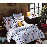 Suchergebnis Auf Amazonde Für Weihnachts Bettwäsche 100 200