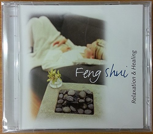 Feng Shui: Music for Balanced Living (3-CD Set) by Unknown (2006-01-01)