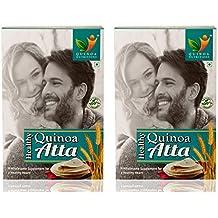 Quinoa Healthy Atta, 450 grams (Pack of 2)