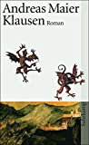 Klausen: Roman (suhrkamp taschenbuch)
