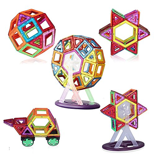 augymer-magnetic-building-blocks-set-87-pcs-magnetic-construction-stacking-toys-for-children-kids-wi