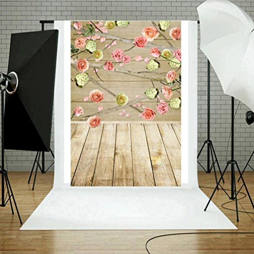 Photography Background Hintergrund Klassischen SOMESUN Fotografie Stoffhintergrund Fotografie Hintergrund 90 X150cm Backdrop Photography Ziegel Lampe Muster für Baby Neugeborene Kinder Teen Adult Foto Video Studio, Ostern Tag Thema Vinyl Fotografie Hintergrund Custom Photo Hintergrund Requisiten (90 x150cm, D)