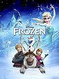 Frozen [Plus Bonus Features]