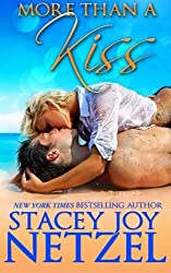 More Than A Kiss (Sand Cover Edition) by Stacey Joy Netzel (2012-05-17)