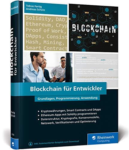 Blockchain für Entwickler: Das H...