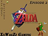 Clip: The Legend of Zelda Ocarina of Time Episode 2